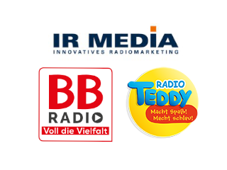 IR MEDIA (BB Radio & Radio Teddy)