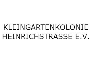 Kleingartenkolonie Heinrichstraße e.V.