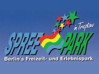Spreepark Plänterwald Berlin