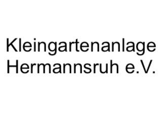 Kleingartenanlage Hermannsruh