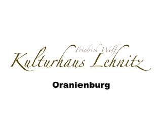 """Oranienburg: Kulturhaus Lehnitz """"Friedrich Wolf"""""""