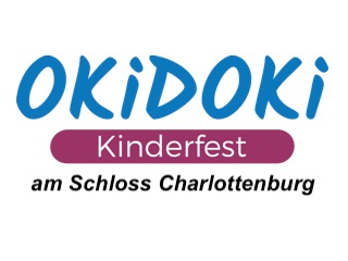 OKiDOKi Kinderfest am Schloss Charlottenburg Berlin