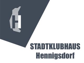 Hennigsdorf: Stadtklubhaus