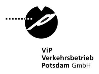 ViP Verkehrsbetriebe in Potsdam